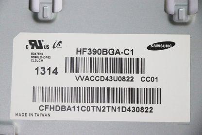 HF390BGA-C1 Матрица для SAMSUNG UE39F5000AK в наличии купить