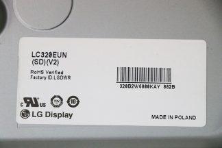 LC320EUN (SD)(V2) Матрица для LG 32LV3400 в наличии купить