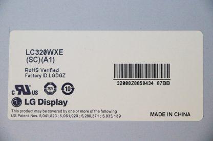LC320WXE (SC)(A1) Матрица для LG 32LD430 в наличии купить