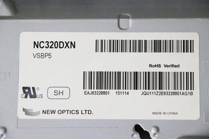 NC320DXN VSBP5 SH Матрица для LG 32LF562U в наличии купить