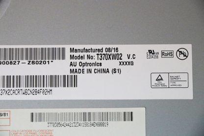 T370XW02 V.C Матрица для SAMSUNG LE37A451C1 в наличии купить