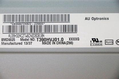 T390HVJ01.0 Матрица для LG 39LA620V в наличии купить
