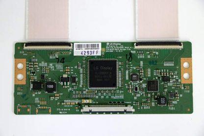 6870C-0647A T-con LG 43UH619V в наличии купить
