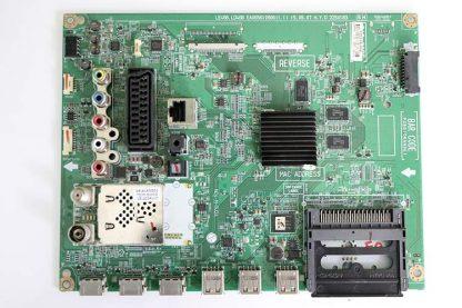 EBU62444507 EAX65610906 LG 32LF580U в наличии купить