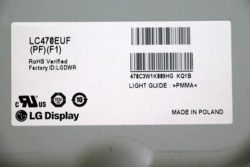 LC420EUF (PF)(F1) Матрица для PHILIPS 42PFL7108S в наличии купить