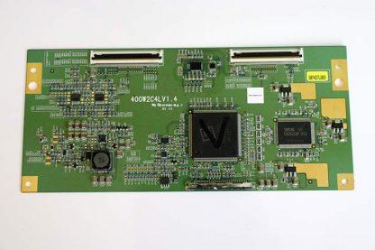 400W2C4LV1.4 T-con от Samsung LE40M61BS в наличии купить