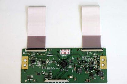 6870C-0368A T-con LG 43LV3500 в наличии купить