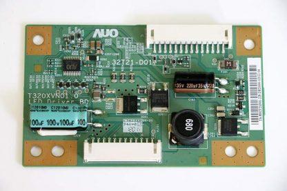 T320XVN01.0 32T21-D01 от LG 32LS3500 в наличии купить