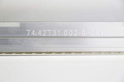 74.42T31.002-0-DX1 T-42-40-R T-42-40-L