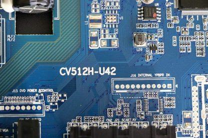 CV512H-U42 YUNO ULM-43FTC45