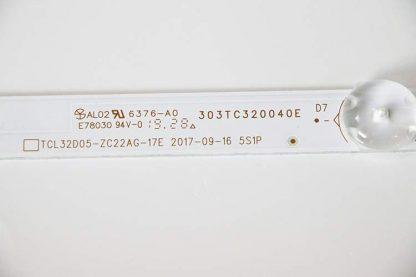TCL32D05-ZC22AG-17 в наличии купить