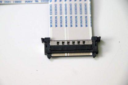 Шлейф LVDS от MSD6586-T8E2 HARPER 55U750TS