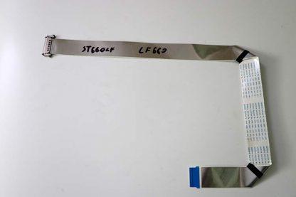Шлейф LVDS от Supra STV-LC40ST660FL