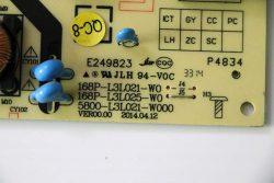 168P-L3L025-W0 5800-L3L021-W000