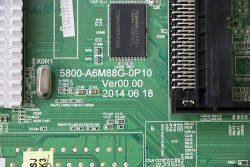 5800-A6M88G-0P10 VER00.00