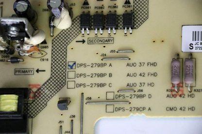 DPS-279BP A 2722 171 00584
