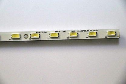 LED Backlight SLED_2011SSP60_60_GD_REV0