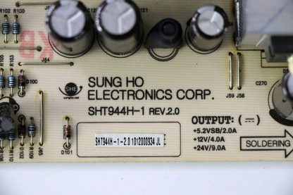 SHT944H-1 REV.2.0