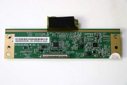 ST3151A05-8-XC-3 ST2751A01-8 VER2.3