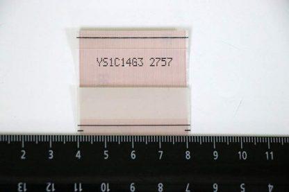 YS1C14G3 2757