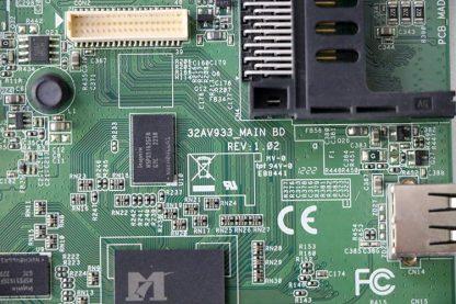 32AV933_Main Board REV 1.02