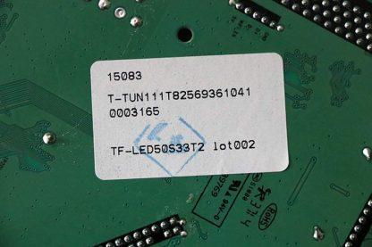 4704-6308T8-A2233K01 MSD6308-T8E