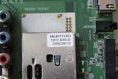 EAX61354204 EBR72642708