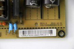 EAX64905301 LGP3739-13PL1