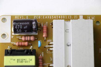 EAX65424001 LGP4750-14LPB