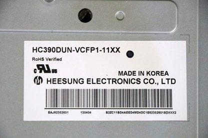 HC390DUN-VCFP1-11XX