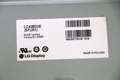 LC420DUE-SFR1