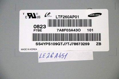 LTF260AP01