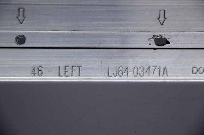 46-LEFT LJ64-03471A D020120A0