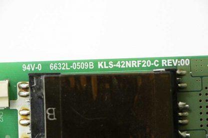 6632L-0509B