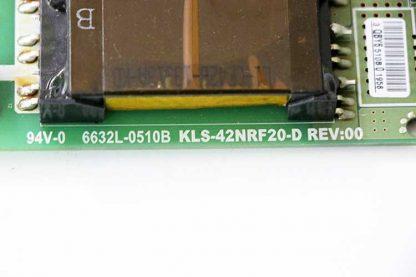 6632L-0510B