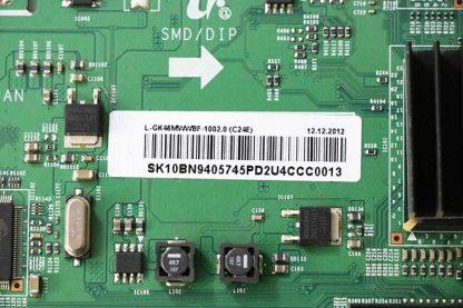 BN41-01491F BN94-05745P