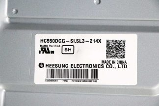 HC550DGG-SLSL3-214X