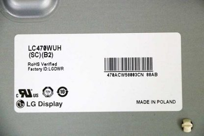 LC470WUH (SC)(B2