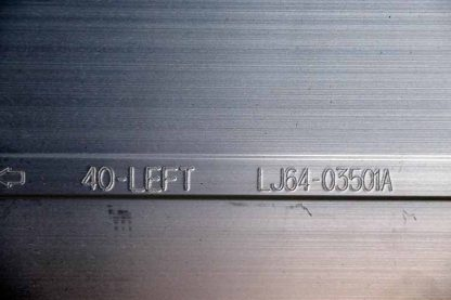 LJ64-03501A LJ07-01022A