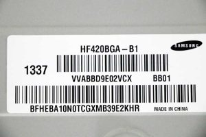 HF420BGA-B1
