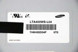 LTA400WS-L04